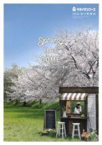 ヤヨイサンフーズ2020春の新商品 NEW PRODUCT CATALOGUE SPRING&SUMMER